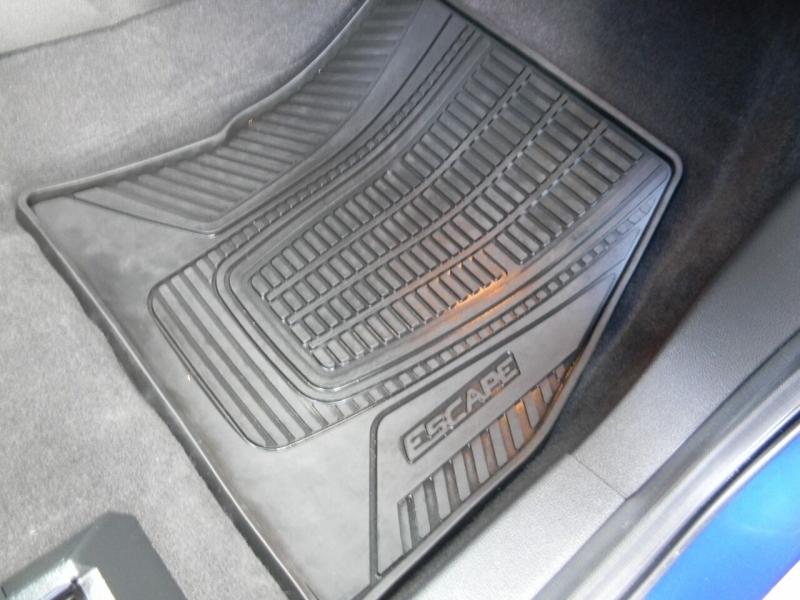 Ford Escape 2015 price $16,999