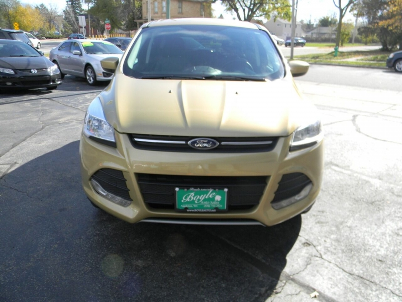 Ford Escape 2014 price $16,999