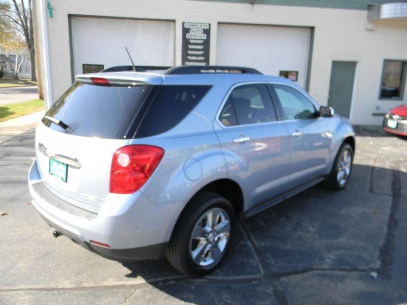 Chevrolet Equinox 2014 price $16,999