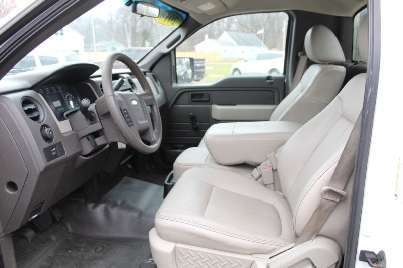 FORD F150 2010 price $4,995