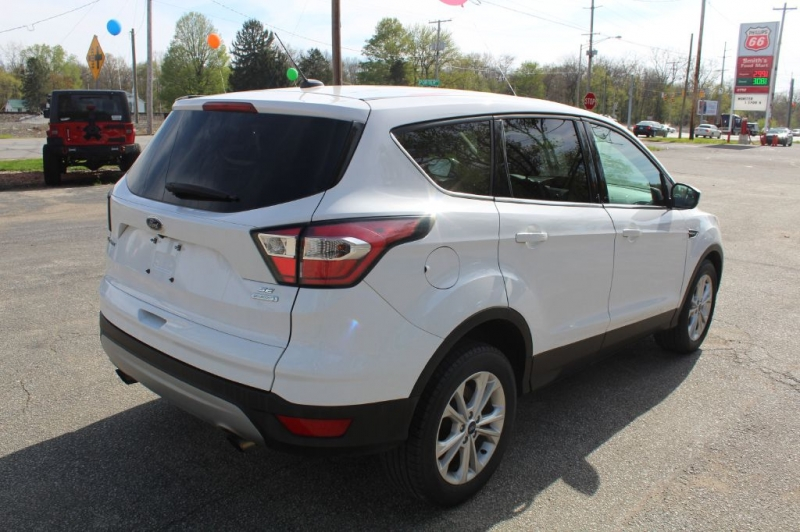 FORD ESCAPE 2017 price $12,997