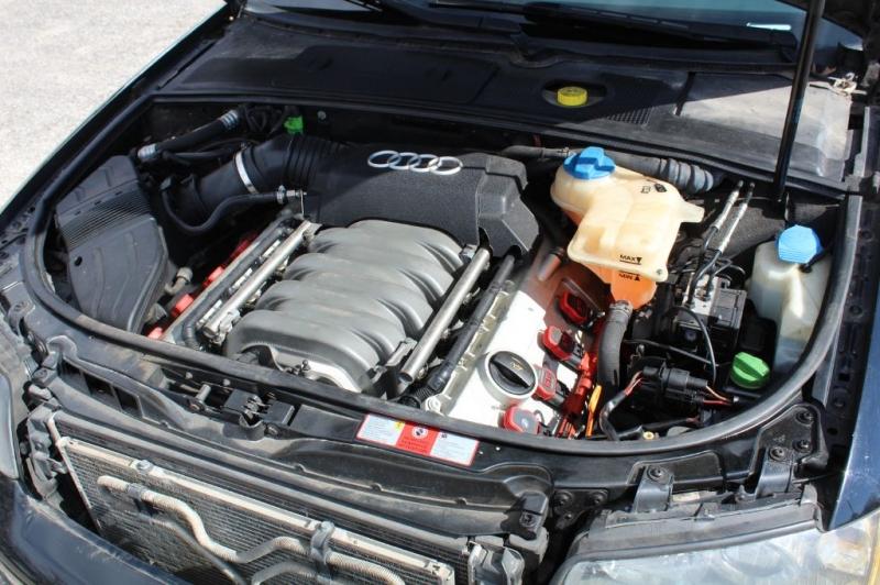 AUDI S4 2005 price $4,999