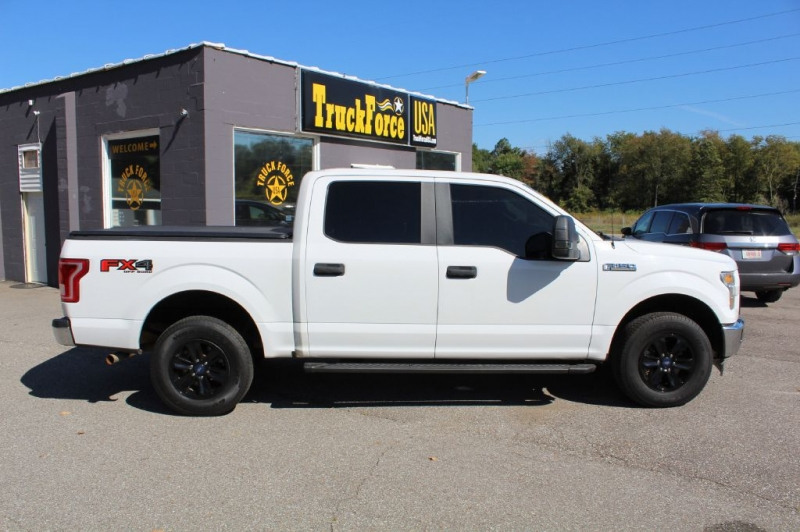 FORD F150 2017 price $23,995