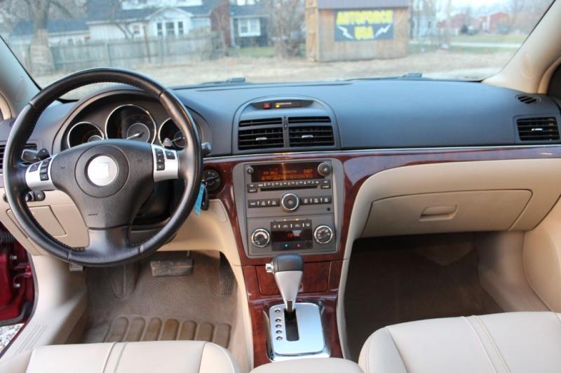 SATURN AURA 2008 price $6,995