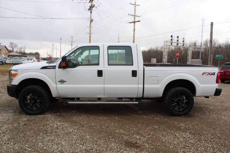 FORD F250 2012 price $21,995
