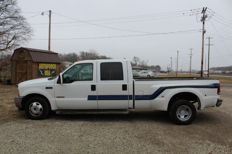 FORD F350 2003 price $4,995
