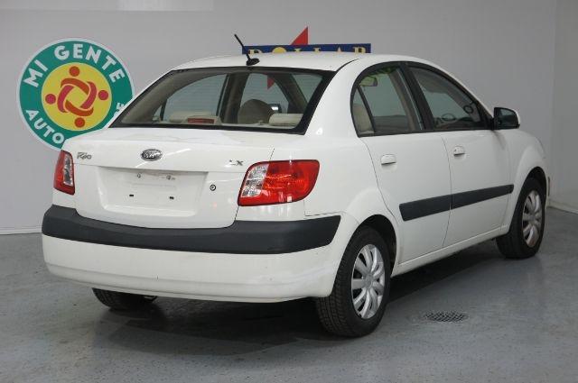 Kia Rio 2009 price $0