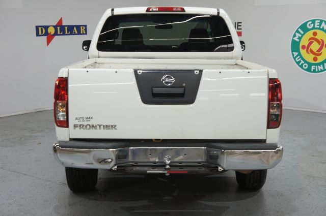 Nissan Frontier 2014 price $0