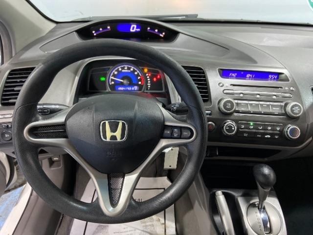 Honda Civic 2010 price $0