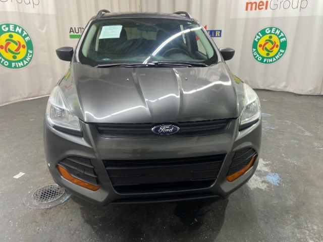 Ford Escape 2015 price $0