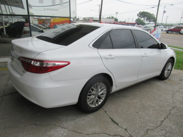 Toyota Camry 2016 price Call for Pricing.