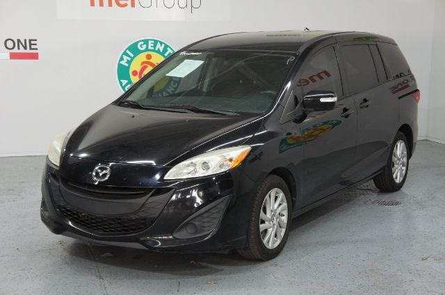 Mazda MAZDA5 2013 price Call for Pricing.