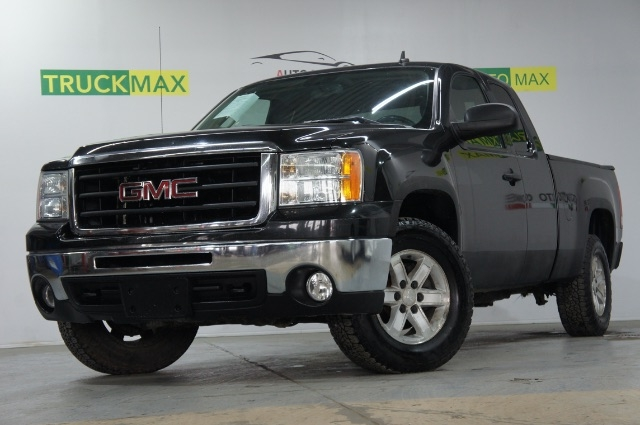 GMC Sierra 1500 2009 price $0