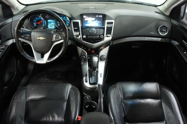 Chevrolet Cruze 2013 price Call for Pricing.