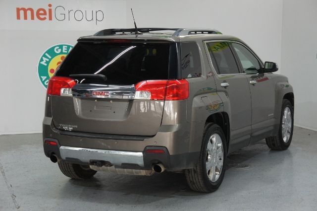 GMC Terrain 2010 price $0