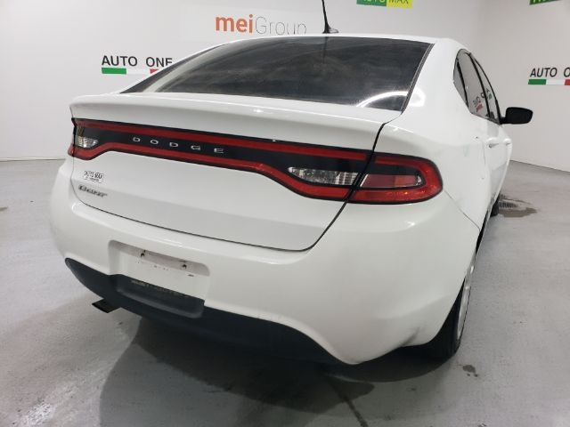 Dodge Dart 2015 price $0