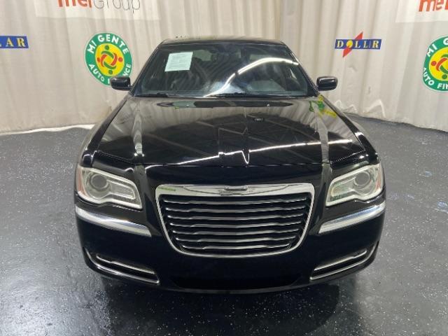 Chrysler 300 2013 price $0