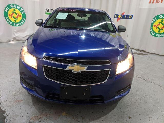 Chevrolet Cruze 2012 price $0