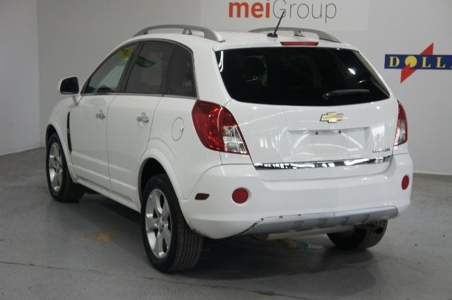 Chevrolet Captiva Sport 2014 price Call for Pricing.