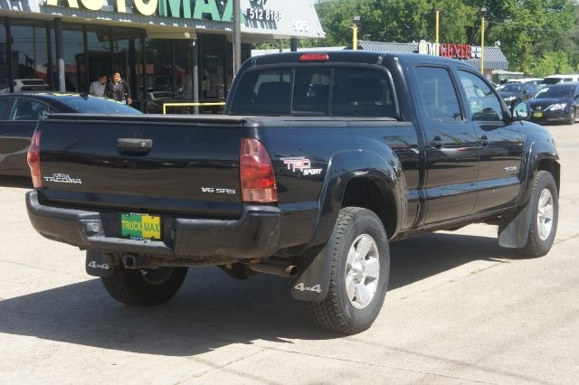 Toyota Tacoma 2007 price Call for Pricing.