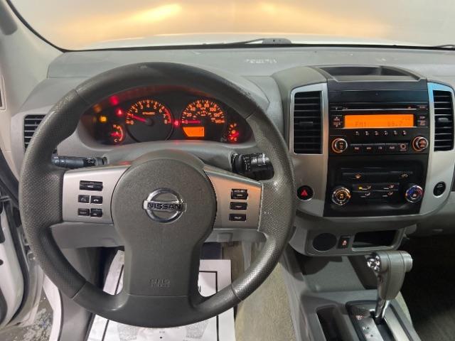 Nissan Frontier 2015 price $0