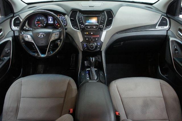 Hyundai Santa Fe 2014 price $0
