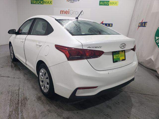 Hyundai Accent 2019 price $0