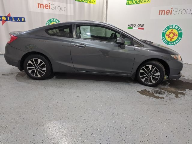 Honda Civic 2013 price $0