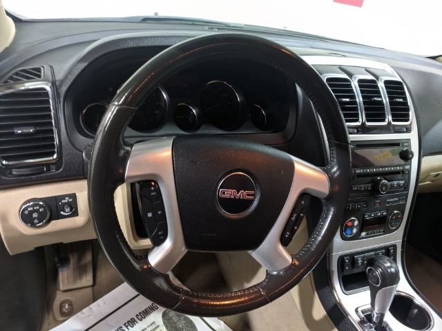 GMC Acadia 2012 price Call for Pricing.