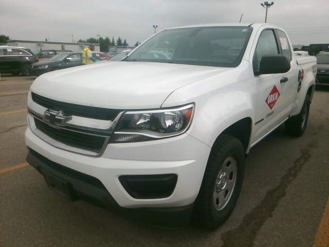 Chevrolet Colorado 2015 price $0