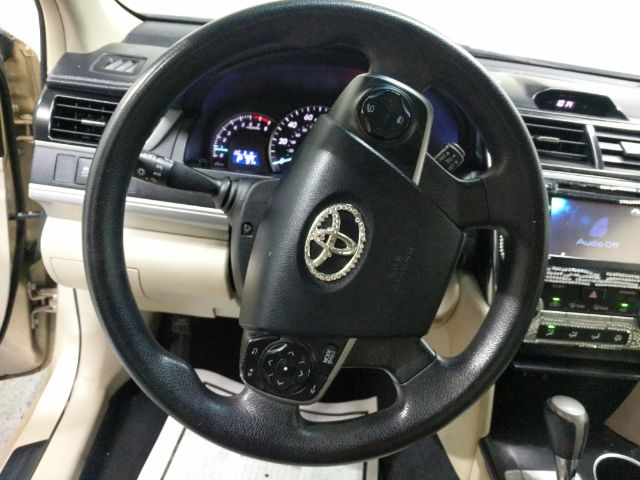 Toyota Camry 2012 price Call for Pricing.
