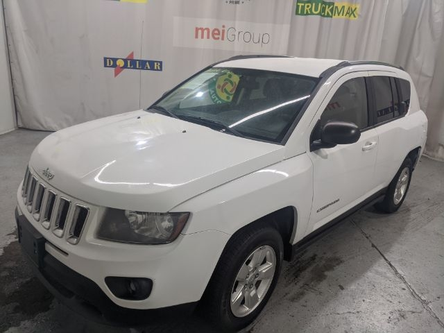 Jeep Compass 2014 price Call for Pricing.