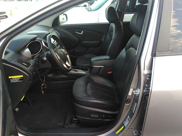 Hyundai Tucson 2013 price Call for Pricing.