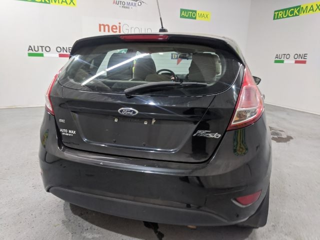 Ford Fiesta 2014 price Call for Pricing.