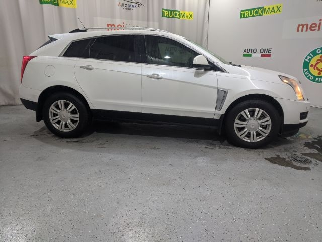 Cadillac SRX 2013 price Call for Pricing.