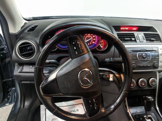 Mazda Mazda6 2013 price Call for Pricing.