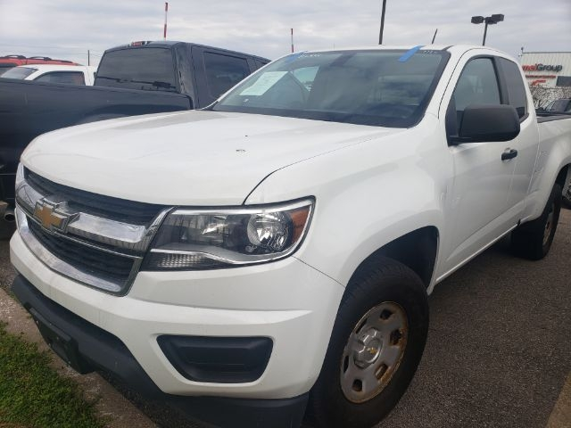 Chevrolet Colorado 2016 price $0