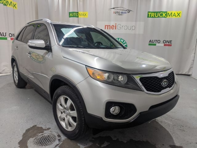 Kia Sorento 2013 price Call for Pricing.