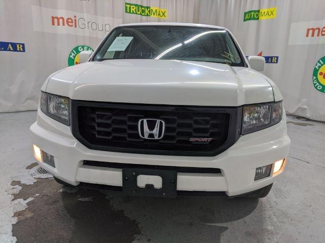 Honda Ridgeline 2013 price $0