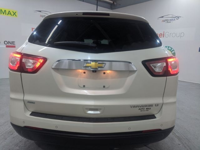 Chevrolet Traverse 2014 price Call for Pricing.