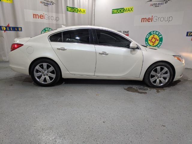Buick Regal 2013 price Call for Pricing.