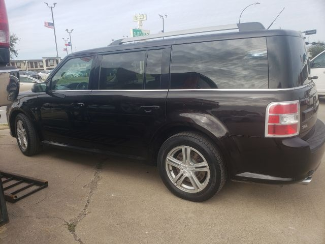 Ford Flex 2013 price $0