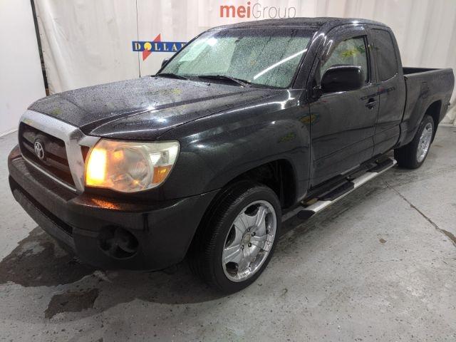 Toyota Tacoma 2007 price $0