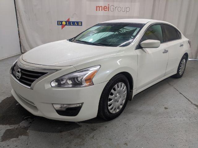 Nissan Altima 2014 price $0