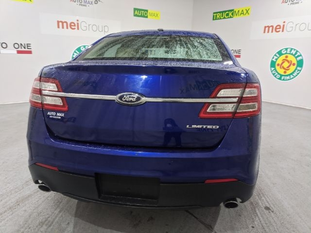 Ford Taurus 2013 price $0