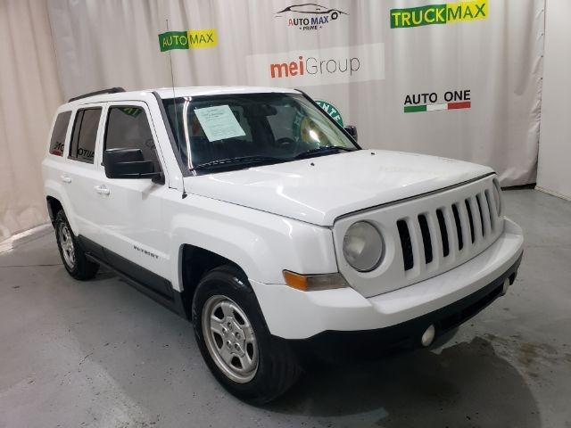 Jeep Patriot 2012 price $0