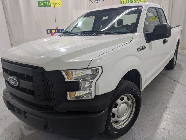 Ford F-150 2016 price $0