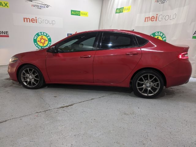 Dodge Dart 2014 price $0