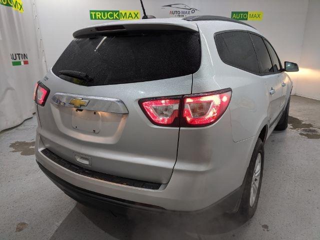 Chevrolet Traverse 2016 price $0