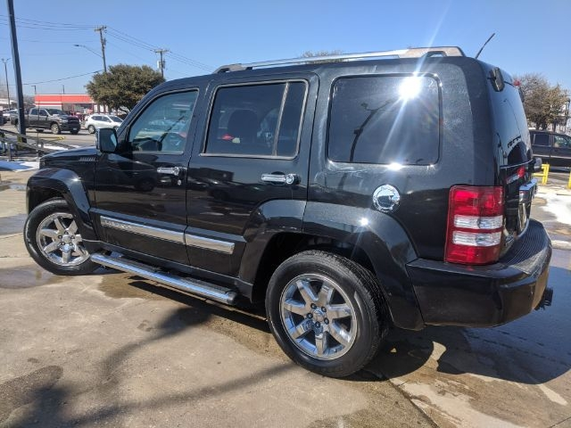 Jeep Liberty 2010 price $0